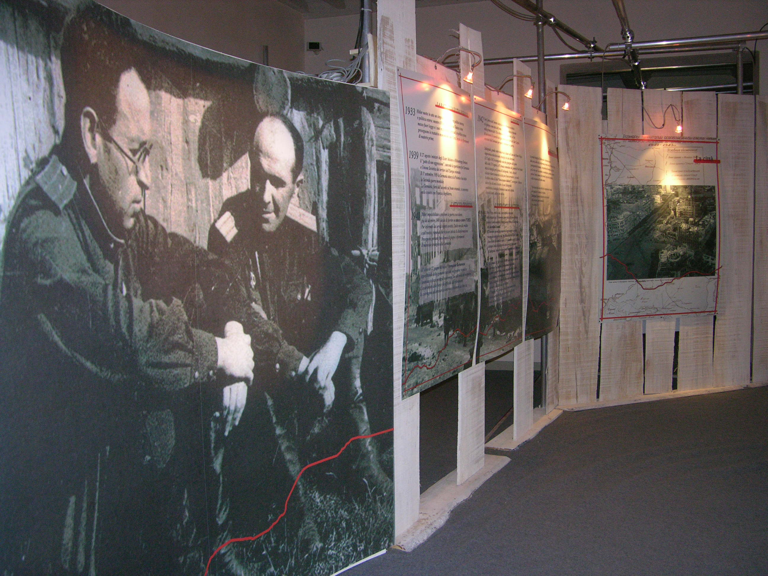 Study Center Vasily Grossman