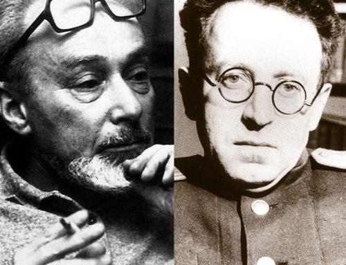 Vasilij Grossman e Primo Levi: dialogo fra testimoni